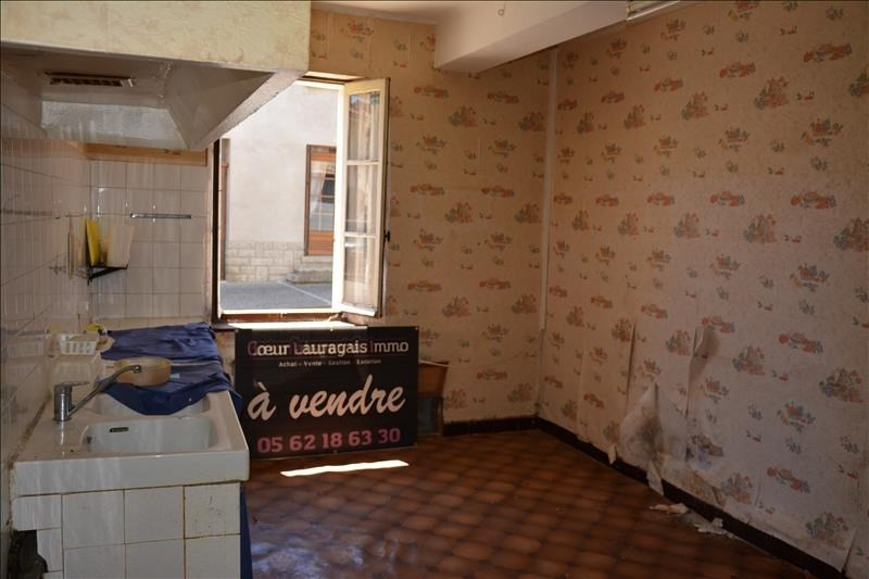Sale house / villa Bourg st bernard 129000€ - Picture 10