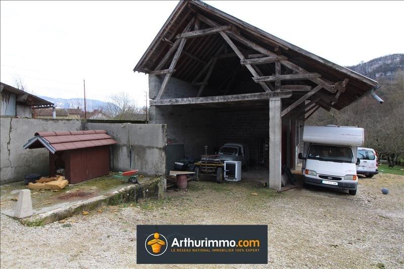 Sale house / villa Bregnier cordon 116000€ - Picture 5