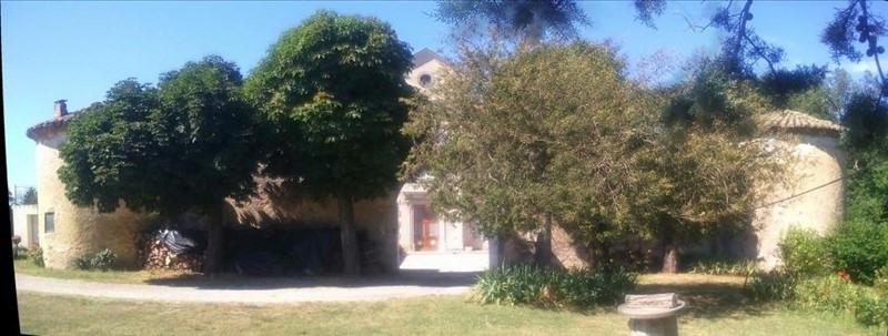 Deluxe sale house / villa Savasse 890000€ - Picture 1