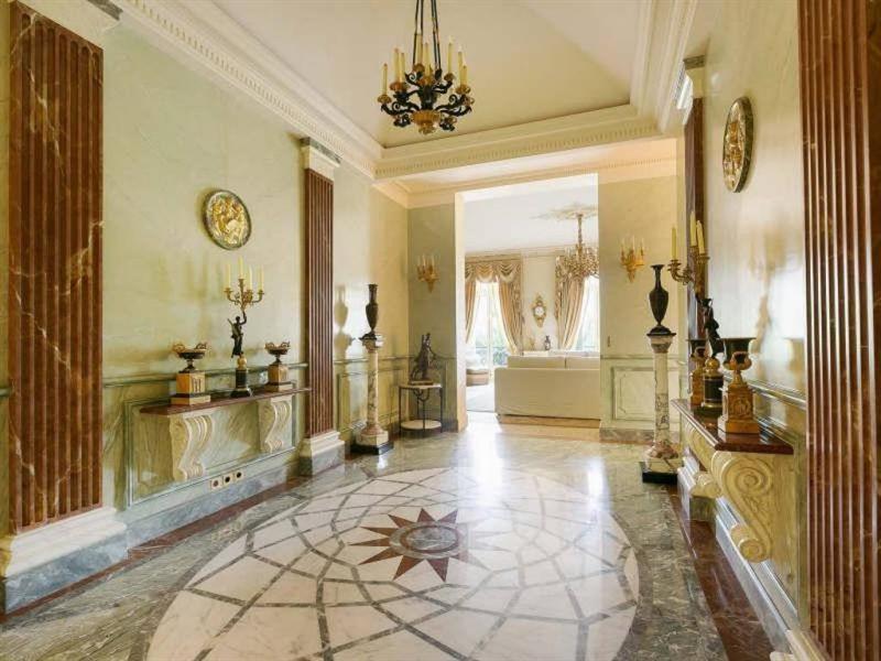Immobile residenziali di prestigio appartamento Paris 16ème 4500000€ - Fotografia 2