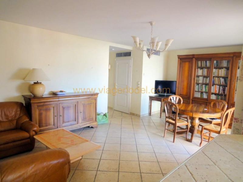 Verkoop  appartement Sainte-maxime 335000€ - Foto 6