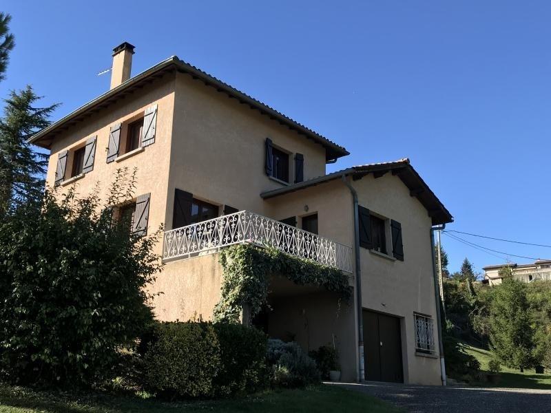 Vente maison / villa Valencin 375000€ - Photo 1