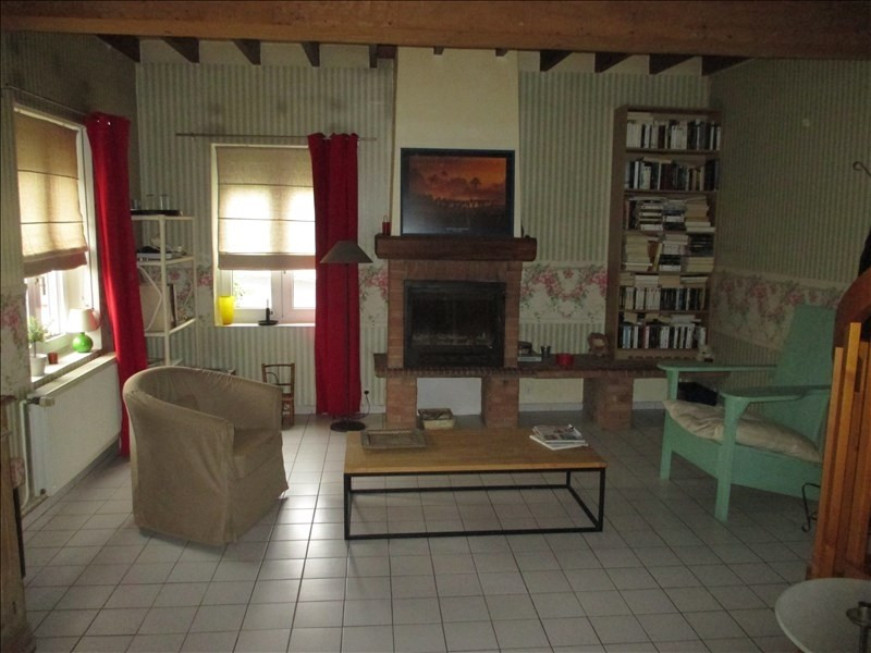Sale house / villa St quentin 115 400€ - Picture 2