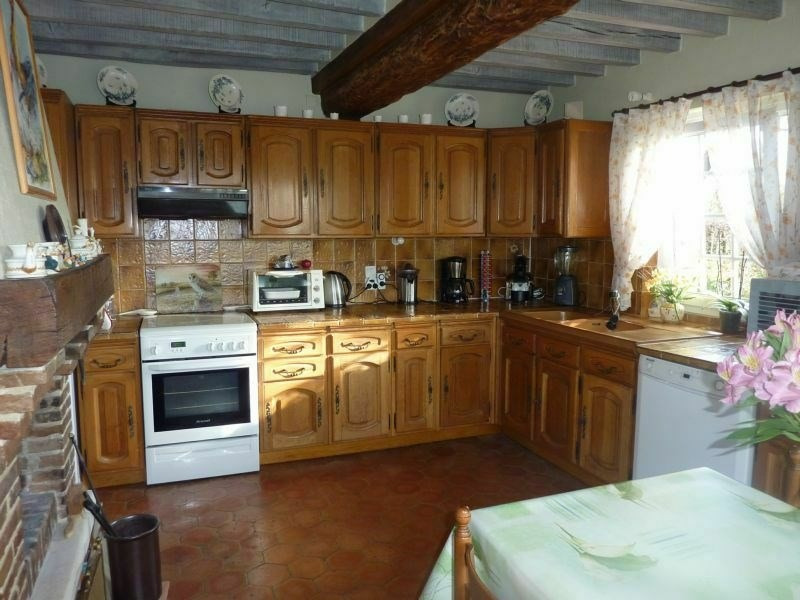 Vente maison / villa Lisieux 367500€ - Photo 2