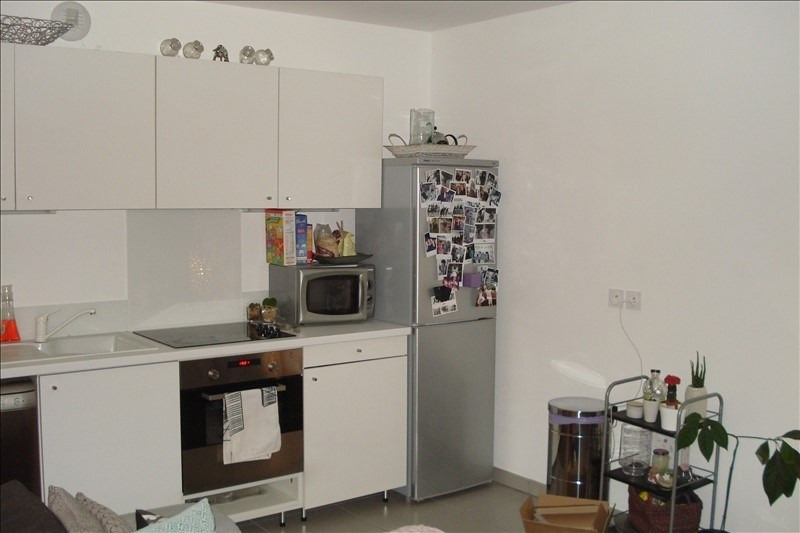 Produit d'investissement appartement Albigny sur saone 165000€ - Photo 2