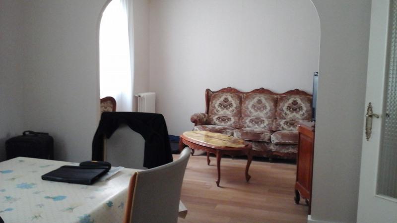 Vente appartement Créteil 289000€ - Photo 4