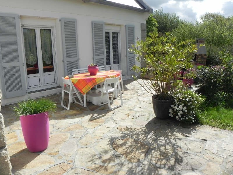 Vente maison / villa Tregastel 306947€ - Photo 2
