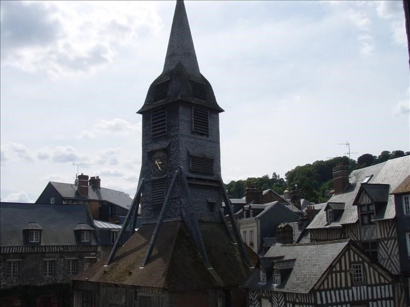 Vente appartement Honfleur 174 900€ - Photo 2