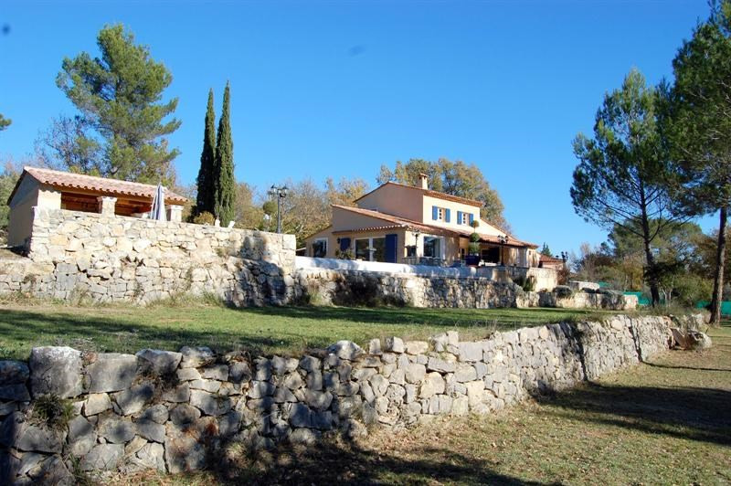 Deluxe sale house / villa Callian 1 038 000€ - Picture 2