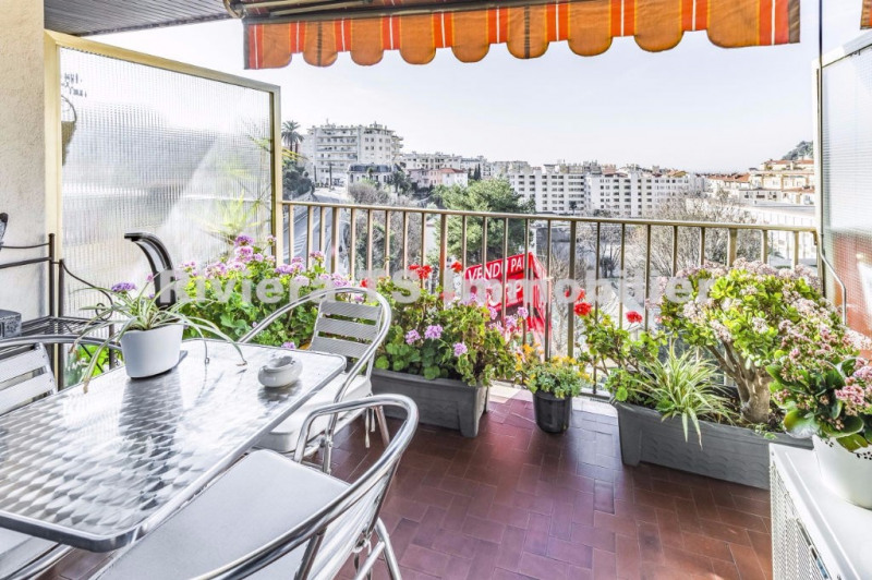 Vente appartement Nice 299000€ - Photo 6
