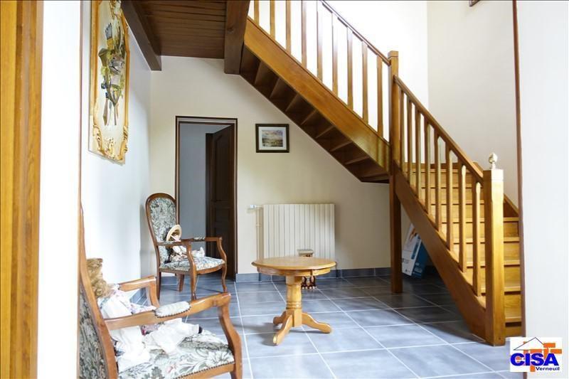 Vente maison / villa Chevrieres 472000€ - Photo 7
