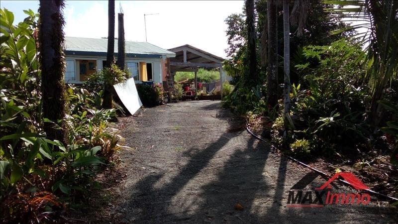 Vente maison / villa Ste anne 235000€ - Photo 1