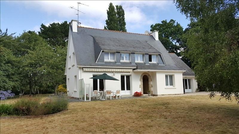 Verkoop  huis Fouesnant 413486€ - Foto 7