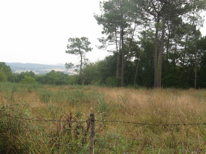Vente terrain Perigueux 43 000€ - Photo 1