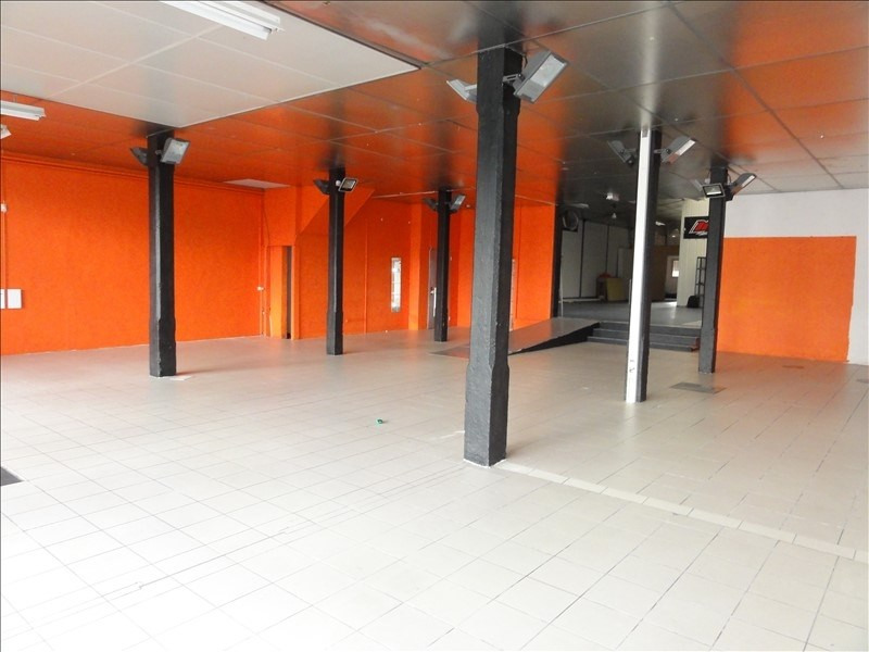 Vente local commercial Langon 421 000€ - Photo 4