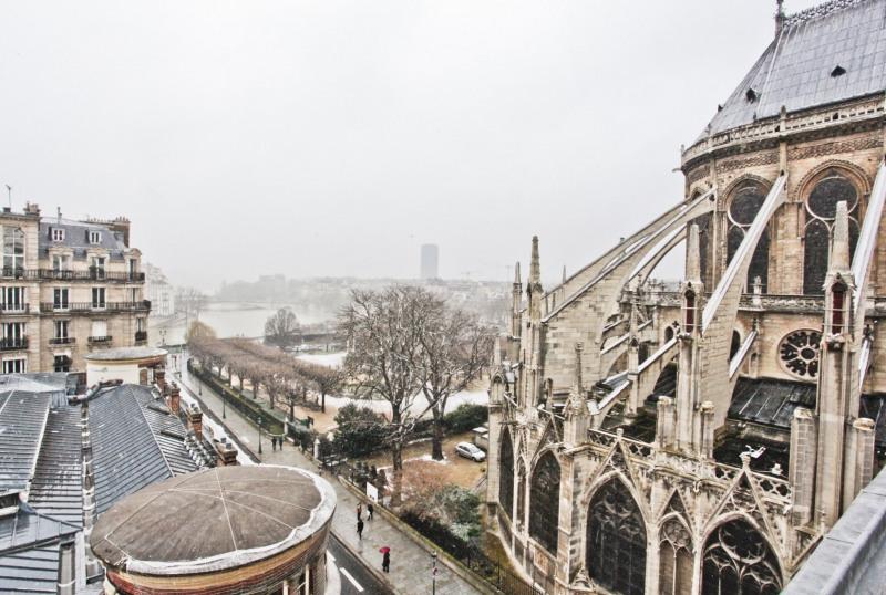 Vente de prestige appartement Paris 4ème 498000€ - Photo 6