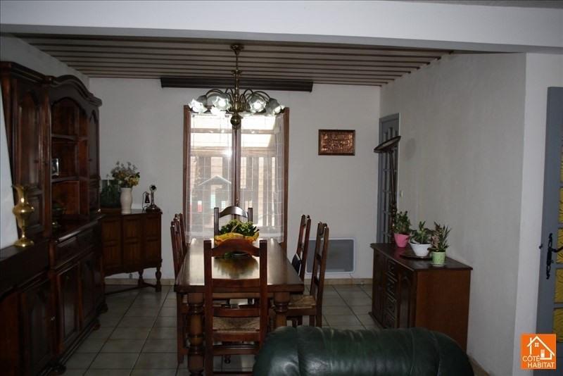 Sale house / villa Lens 137000€ - Picture 2