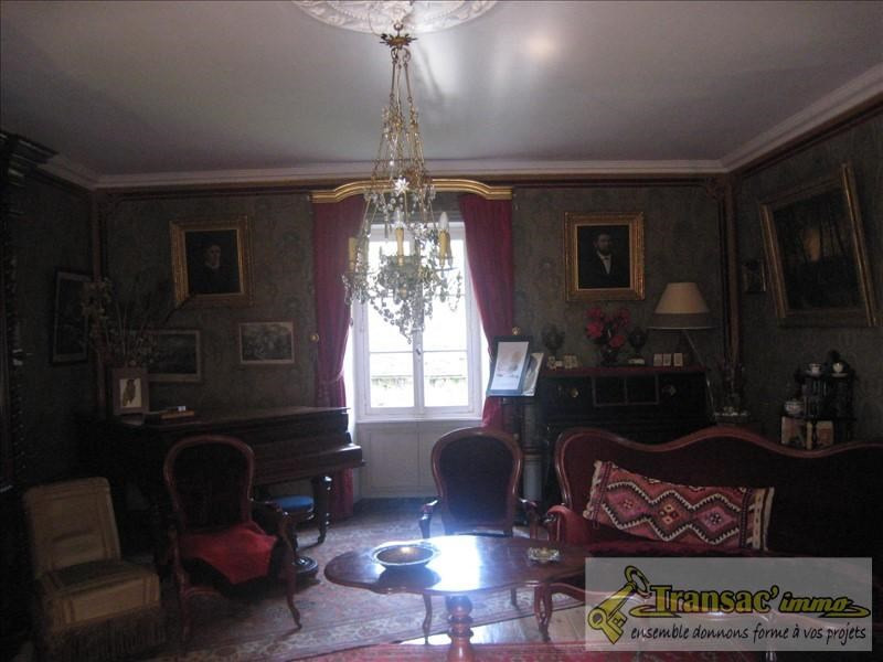 Vente maison / villa Clermont ferrand (48km) 349000€ - Photo 5