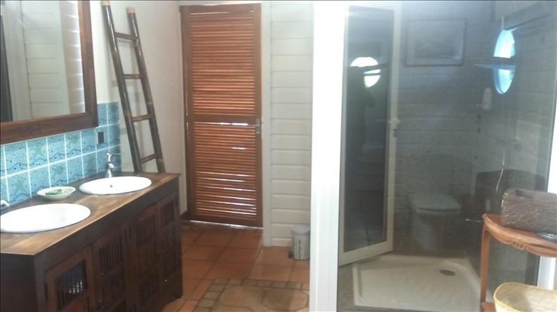 Deluxe sale house / villa St francois 560000€ - Picture 7