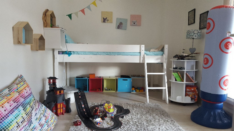 Rental apartment St germain en laye 2512€ CC - Picture 8