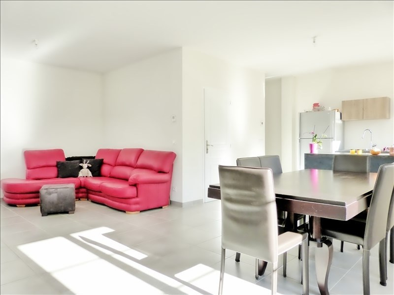 Sale apartment Scionzier 190000€ - Picture 7