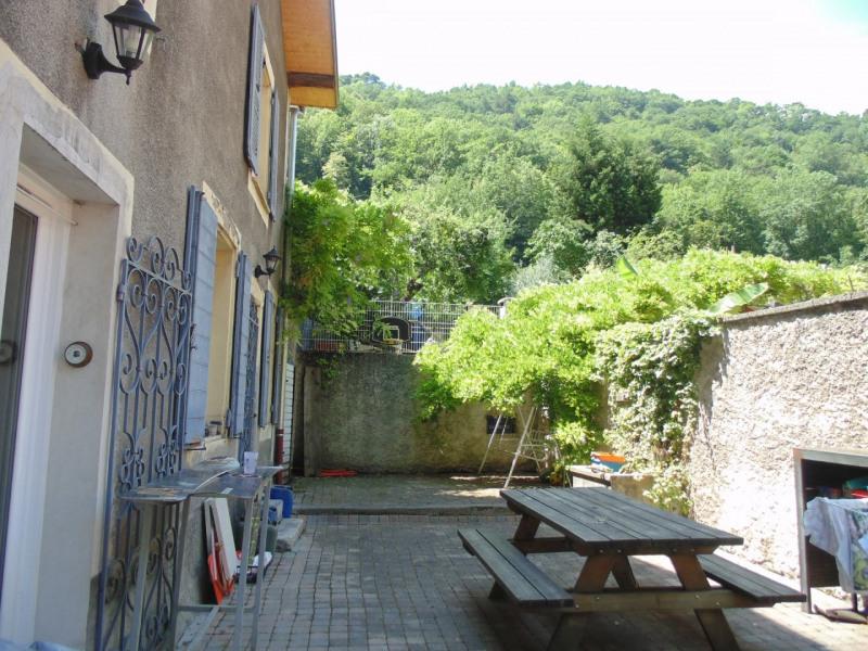 Sale house / villa Gieres 320000€ - Picture 9