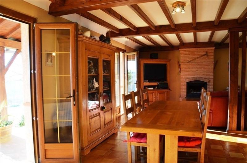 Sale house / villa Auriac sur vendinelle 282000€ - Picture 4