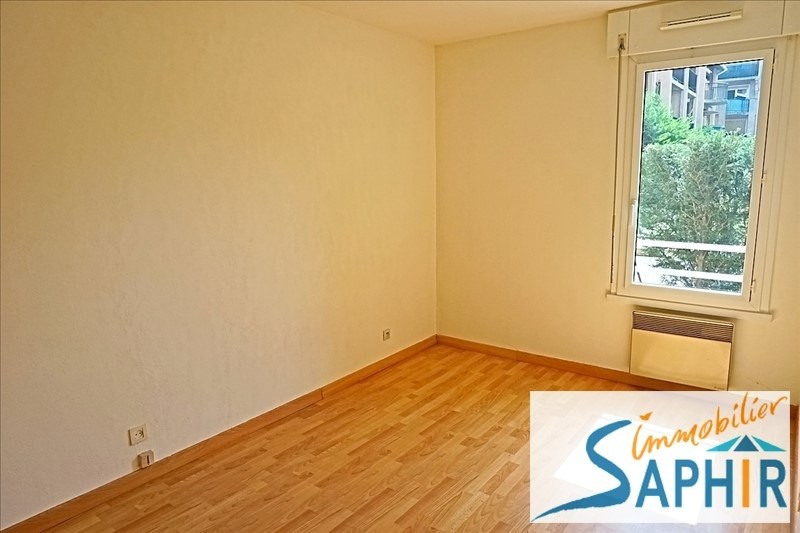 Sale apartment Toulouse 113 000€ - Picture 3