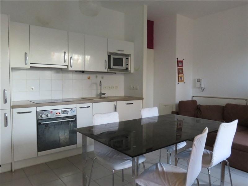 Sale apartment Meaux 170000€ - Picture 2