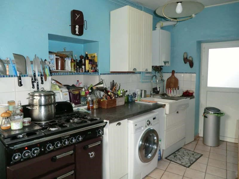 Sale apartment Coye la foret 215000€ - Picture 3