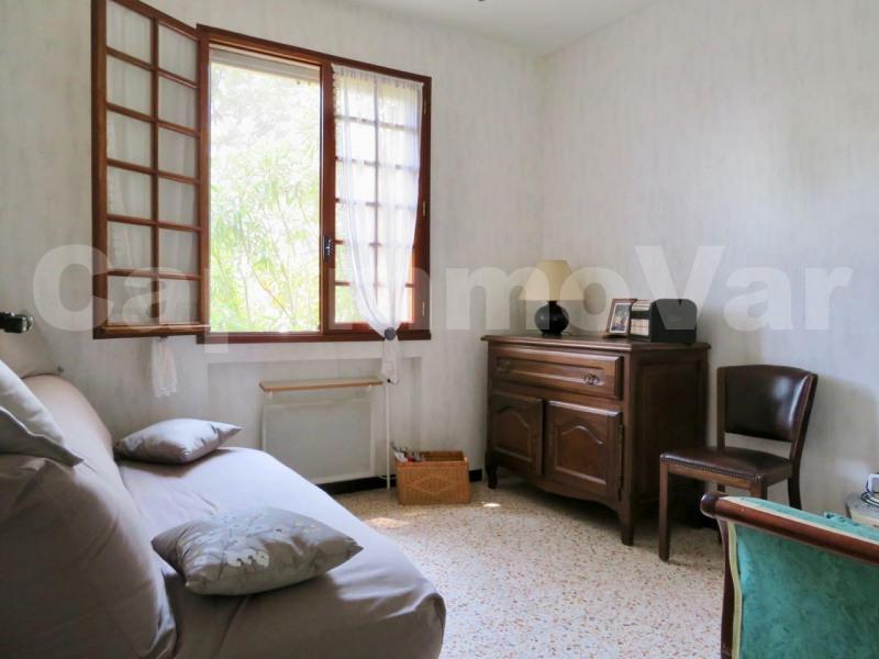 Deluxe sale house / villa Le castellet 595000€ - Picture 9