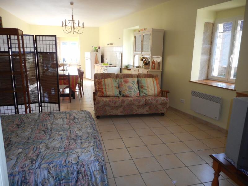 Vente maison / villa Macornay 168480€ - Photo 8