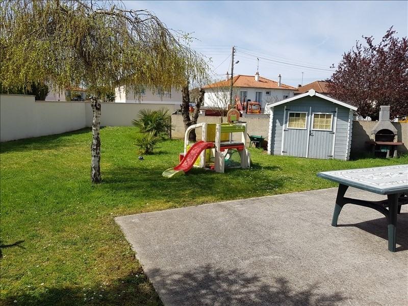Vente maison / villa Niort 189000€ - Photo 2