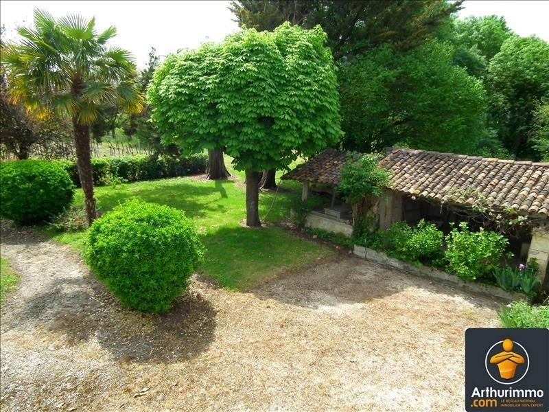 Vente maison / villa Matha 221550€ - Photo 3