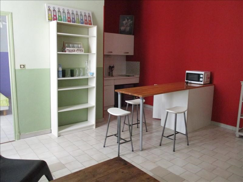 Vente appartement Nimes 65000€ - Photo 2