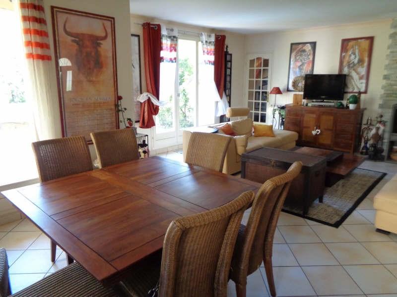 Vente maison / villa Lesigny 450000€ - Photo 5