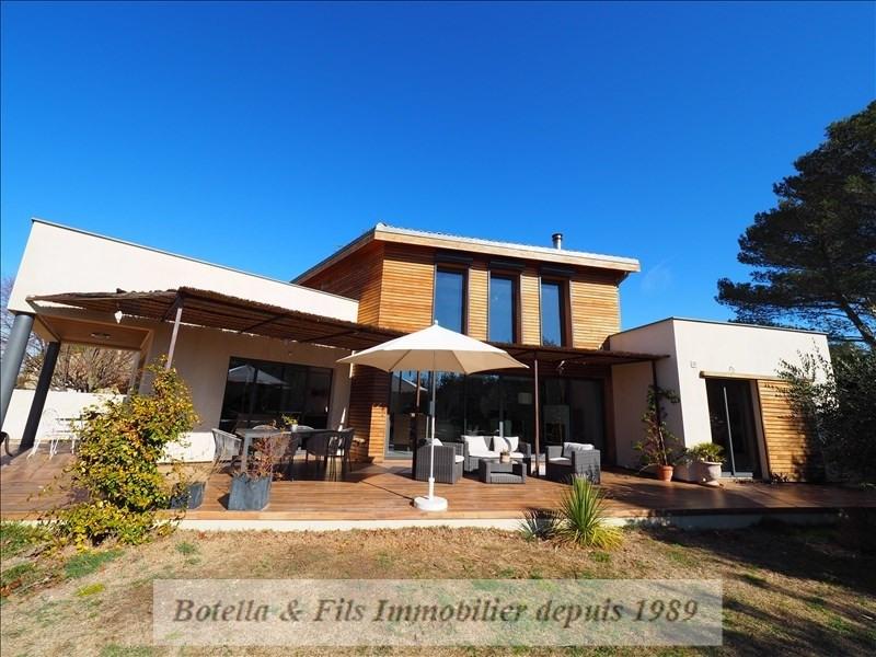 Vente de prestige maison / villa Uzes 575000€ - Photo 2