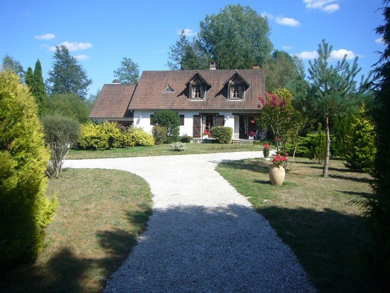 Sale house / villa Vannes sur cosson 194 000€ - Picture 2