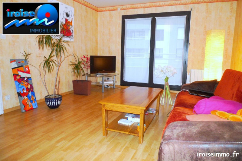 Sale apartment Brest 139 800€ - Picture 3