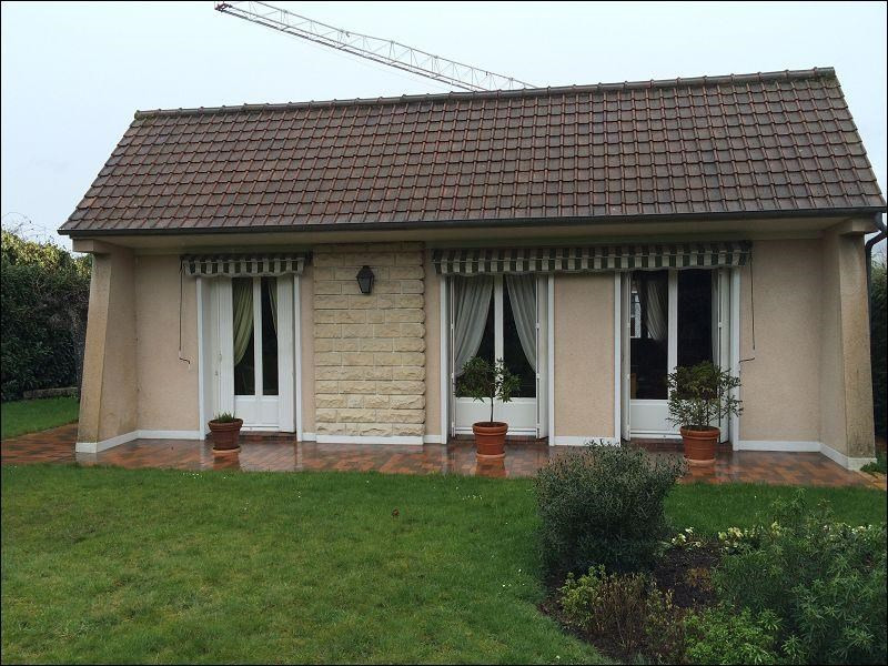 Vente maison / villa Juvisy sur orge 525000€ - Photo 6
