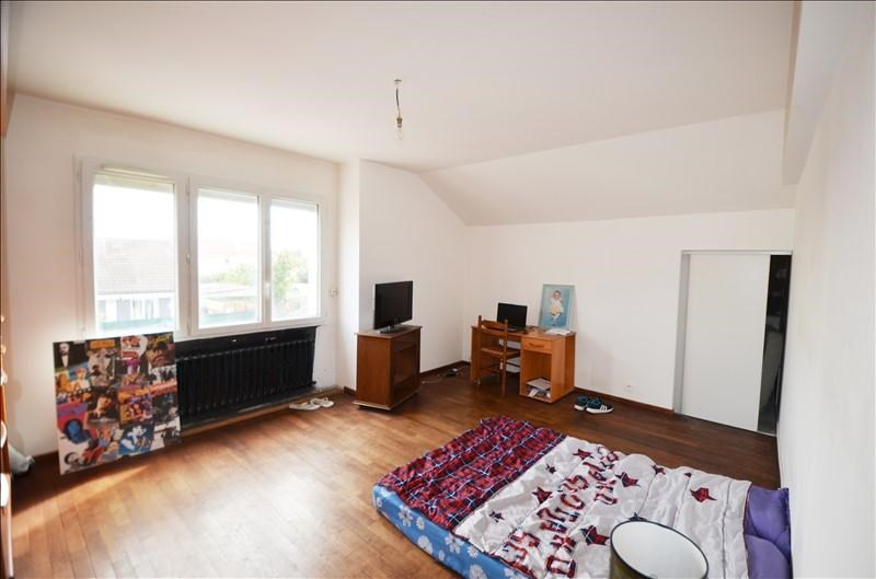 Revenda casa Sartrouville 512000€ - Fotografia 4