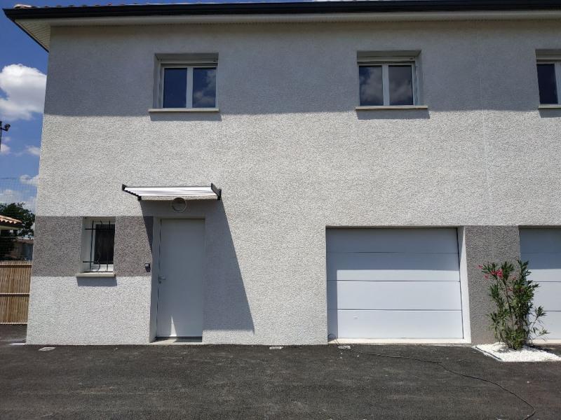 Rental house / villa Merville 850€ CC - Picture 1