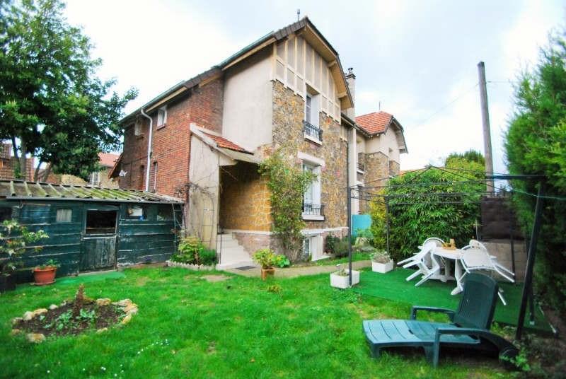 Vente maison / villa Argenteuil 291000€ - Photo 9