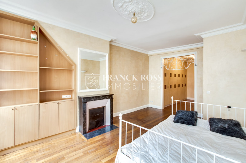Vente appartement Paris 8ème 420 000€ - Photo 2