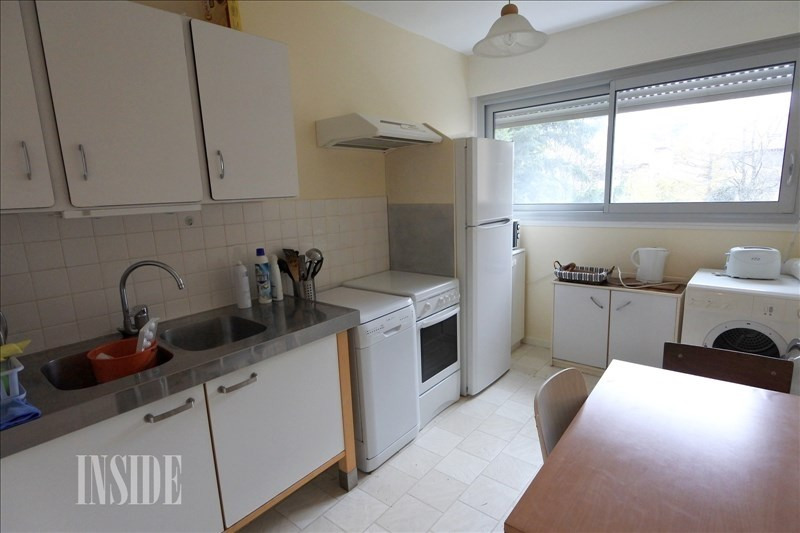 Vente appartement Ferney voltaire 298 000€ - Photo 4
