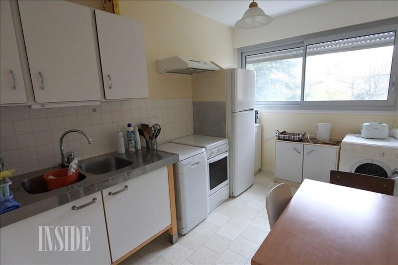 Venta  apartamento Ferney voltaire 298000€ - Fotografía 4