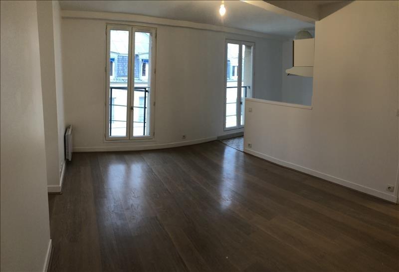 Rental apartment St germain en laye 1190€ CC - Picture 3