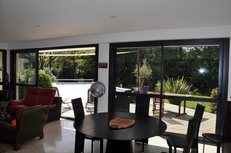 Vente de prestige maison / villa Merlevenez 630000€ - Photo 9