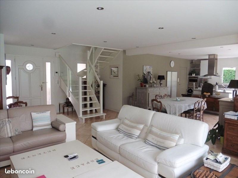 Deluxe sale house / villa Les sorinieres 595000€ - Picture 1