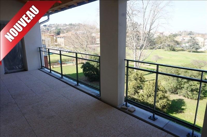 Vente appartement Castanet tolosan 342000€ - Photo 1